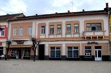 Casa Tutschek, Turda, Foto: Ana Maria Catalina