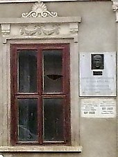 Casa Sera, Zalau, Foto: Gáspár Attila