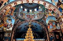 Orthodox church, Zalău·, Photo: WR