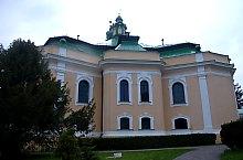 Biserica Reformata, Zalau, Foto: WR
