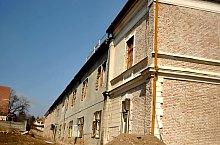 Cazarama, Zalau, Foto: WR