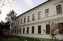 Liceul Reformat, Zalau, Foto: WR