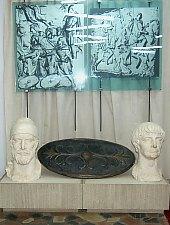 Zalău, Muzeul de Istorie, Foto: WR
