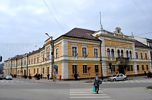 Primaria, Zalau, Foto: WR