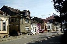 Casa Zoványi, Zalau, Foto: Gáspár Attila